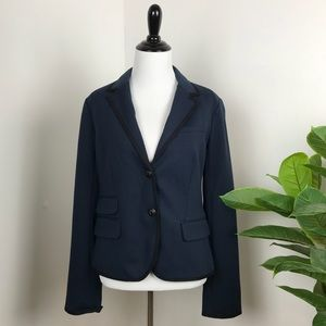 Gap academy blazer in navy